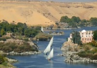 Níl - Egypt