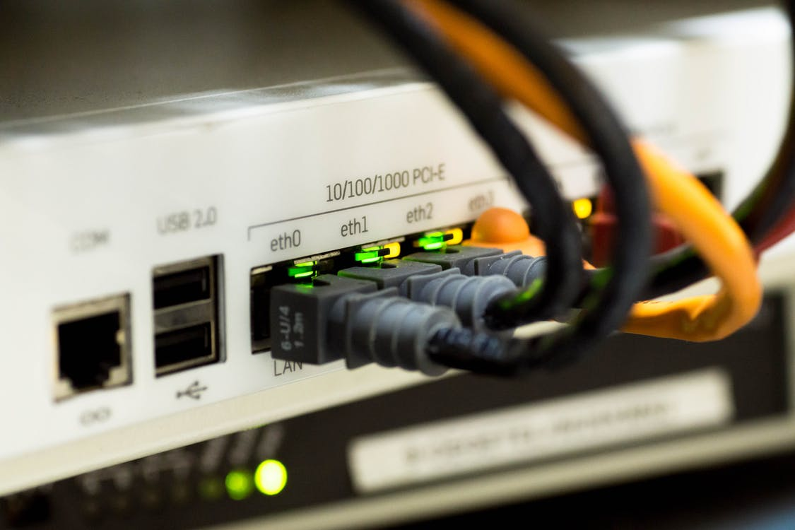 Internetové firmy na Slovensku