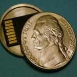 Špiónska minca