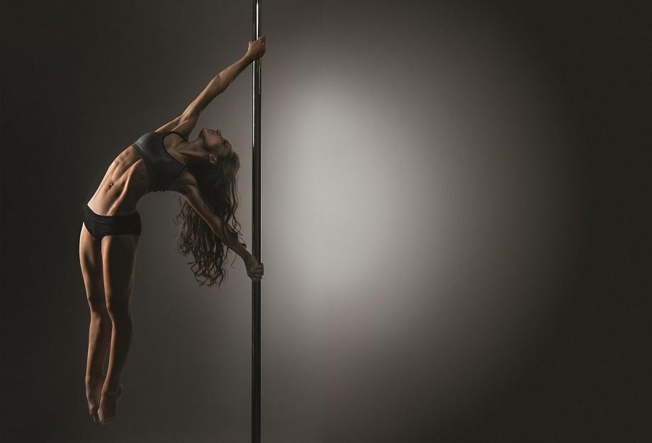 Avrora Dance: Škola tanca na tyči