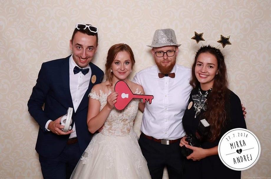 Na svadbe