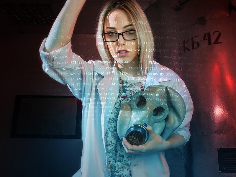 Questum: tajomné laboratórium