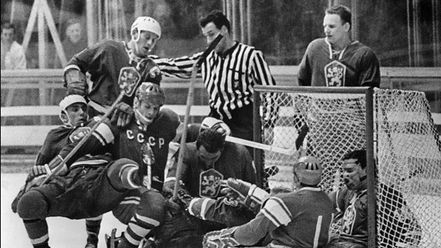 Hokej 1969