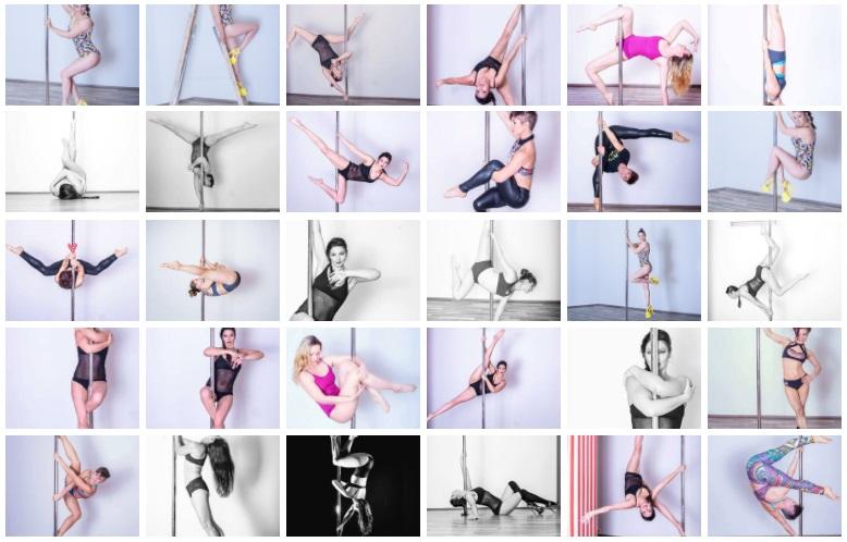 Avrora Pole Dance Studio Bratislava