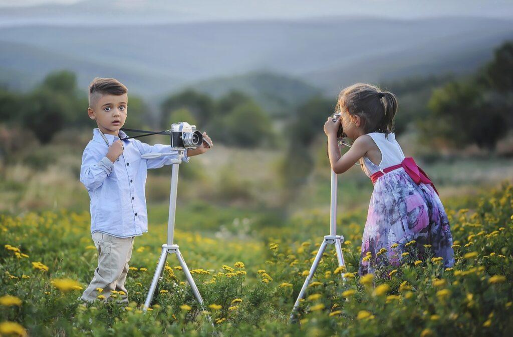 Teambuilding s deťmi